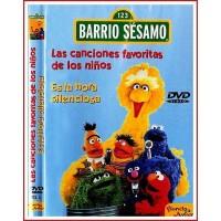 BARRIO SÉSAMO (ES LA HORA DEL SILENCIO)