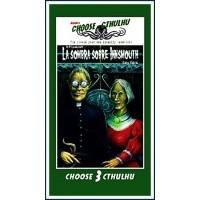 Choose Cthulhu: La sombra sobre Innsmouth