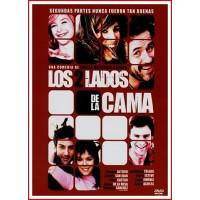 LOS 2 LADOS DE LA CAMA DVD 2005 CINE ESPAÑOL D. Emilio Martínez-Lázaro