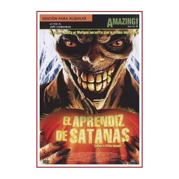 EL APRENDIZ DE SATANAS