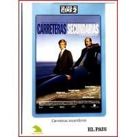 CARRETERAS SECUNDARIAS DVD 1997 Años 70 ruta en marcha.