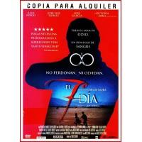 CARATULA DVD EL 7º DÍA (SEPTIMO DÍA)