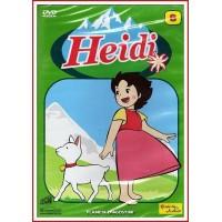 HEIDI DVD 8 (PLANETA DEAGOSTINI)