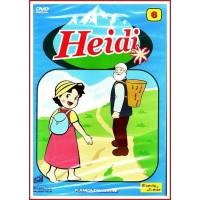 HEIDI DVD 6 (PLANETA DEAGOSTINI)