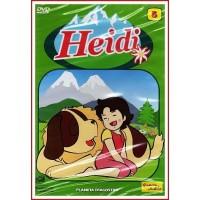 HEIDI DVD 5 (PLANETA DEAGOSTINI)