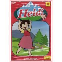 HEIDI DVD 4 (PLANETA DEAGOSTINI)