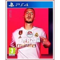 FIFA 20 PS4 - E.E.