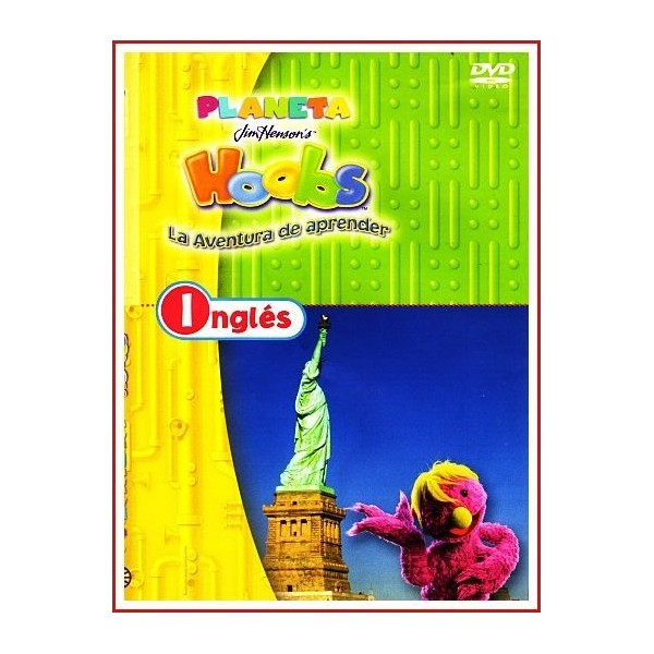 PLANETA HOOBS-INGLES