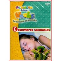 PLANETA HOOBS COSTUMBRES SALUDABLES