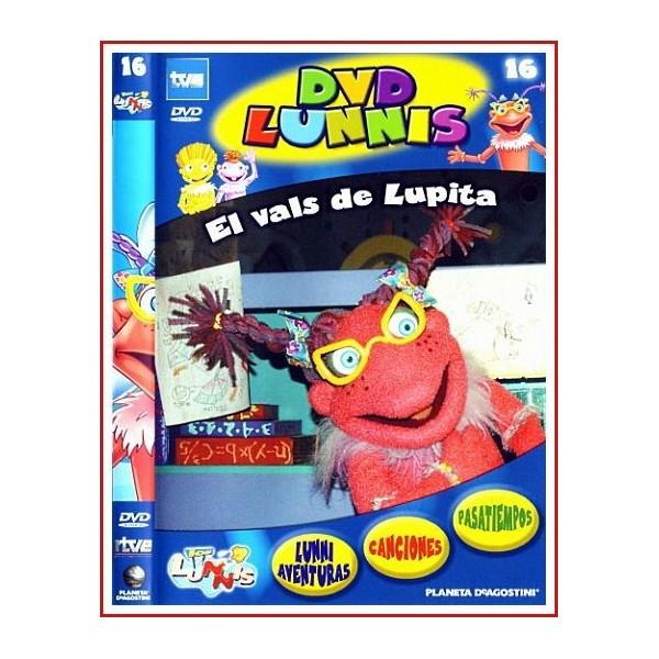 LOS LUNNIS EL VALS DE LUPITA