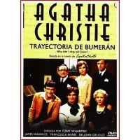 TRAYECTORIA DE BUMERÁN-AGATHA CHRISTIE