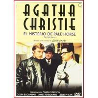 EL MISTERIO DE PALE HORSE-AGATHA CHRISTIE