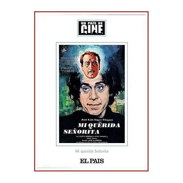 MI QUERIDA SEÑORITA DVD 1971 Trastornos Psicológicos