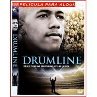 CARATULA DVD DRUMLINE
