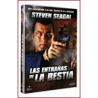 LAS ENTRAÑAS DE LA BESTIA DVD 2003 Dirección Ching Siu-Tung