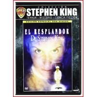 EL RESPLANDOR DE STEPHEN KING 1997 EE 2 DISCOS