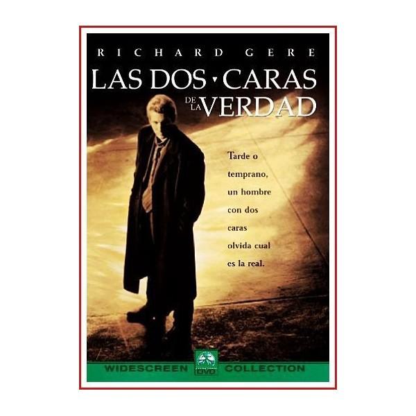 LAS DOS CARAS DE LA VERDAD DVD 1996 Drama judicial