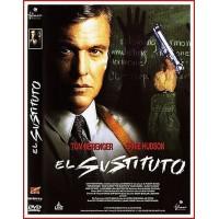 EL SUSTITUTO DVD 1996 Colegios-Universidad