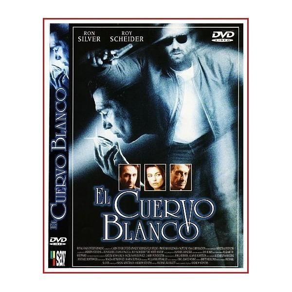 EL CUERVO BLANCO DVD 1998 Dirección Andrew Stevens