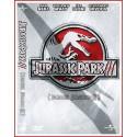 PARQUE JURASICO 3 (Jurassic Park III)