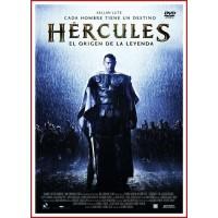 HÉRCULES EL ORIGEN DE LA LEYENDA EN DVD Dirigida por Renny Harlin