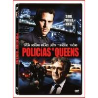 POLICIAS DE QUEENS DVD 2011 Dirección Dito Montiel