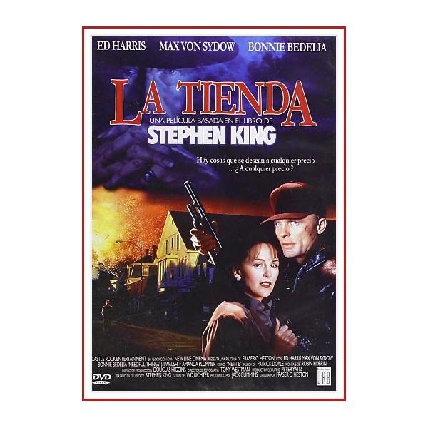 LA TIENDA (DVD 1993) Dirigida por Fraser C. Heston