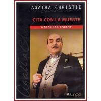 CITA CON LA MUERTE (AGATHA CHRISTIE-HÉRCULES POIROT)