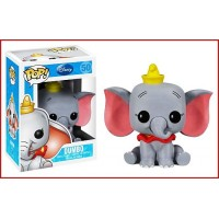Funko Pop 50 Disney: Dumbo