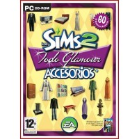 LOS SIMS 2 TODO GLAMOUR LIFE