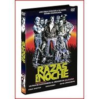RAZAS DE NOCHE