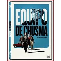 EQUIPO DE CHUSMA