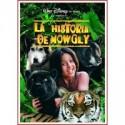 LA HISTORIA DE MOWGLY