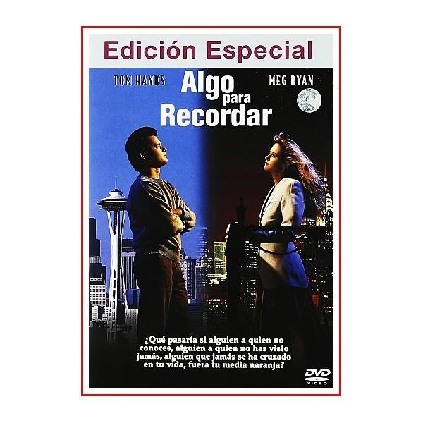 ALGO PARA RECORDAR