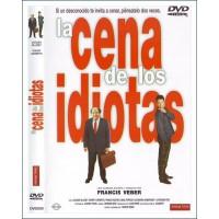 LA CENA DE LOS IDIOTAS 1998