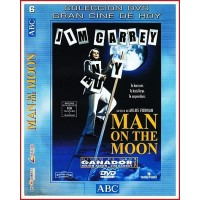 MAN ON THE MOON (HOMBRE EN LA LUNA)
