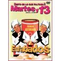 MARTES Y 13 ENFABADOS
