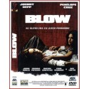 CARATULA DVD BLOW