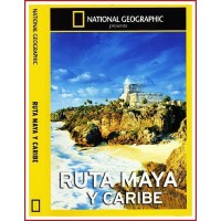 RUTA MAYA Y CARIBE NATIONAL GEOGRAPHIC