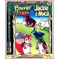 BANNER Y FLAPPY VOLUMEN 3