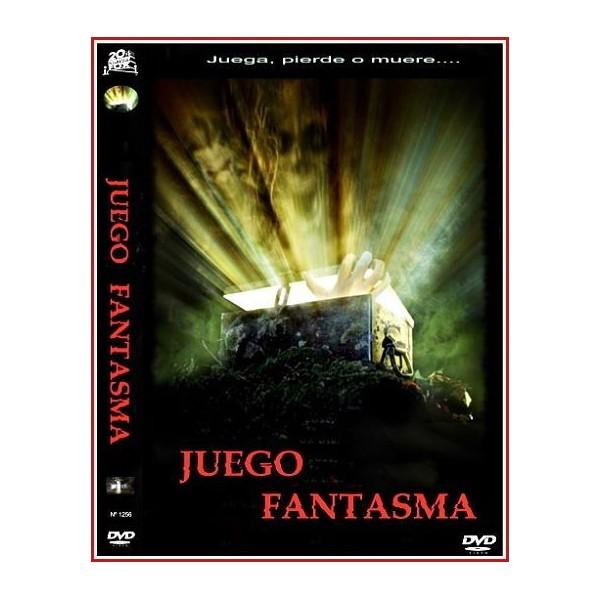 JUEGO FANTASMA (GHOST GAME)