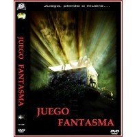 JUEGO FANTASMA (GHOST GAME)