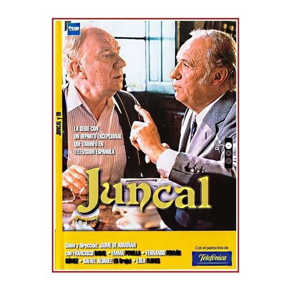 JUNCAL DISCO III