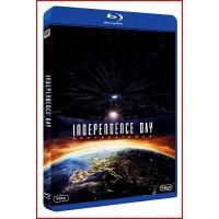 INDEPENDENCE DAY 2 3D Blu Ray 2016 Dirigida por ROLAND EMMERICH