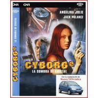 CYBORG 2 (LA SOMBRA DE CRISTAL)
