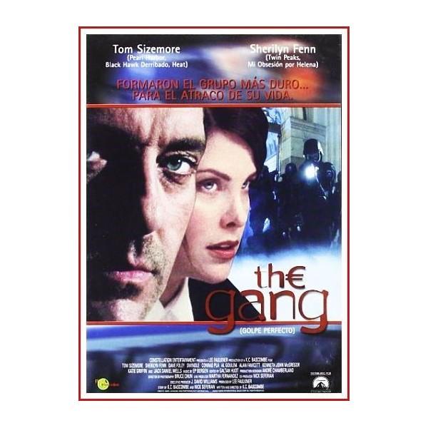 THE GANG (GOLPE PERFECTO)