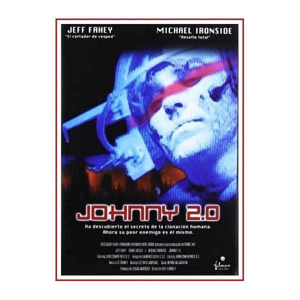 JOHNNY 2,0