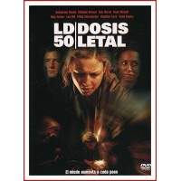 LS 50 DOSIS LETAL (LD 50 Lethal Dose)