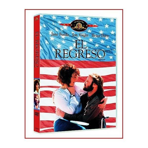 EL REGRESO DVD 1978 Dirección Hal Ashby