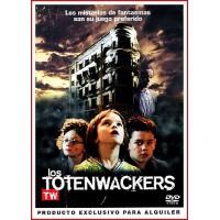 LOS TOTENWACKERS DVD 2007 Dirección Ibón Cormenzana